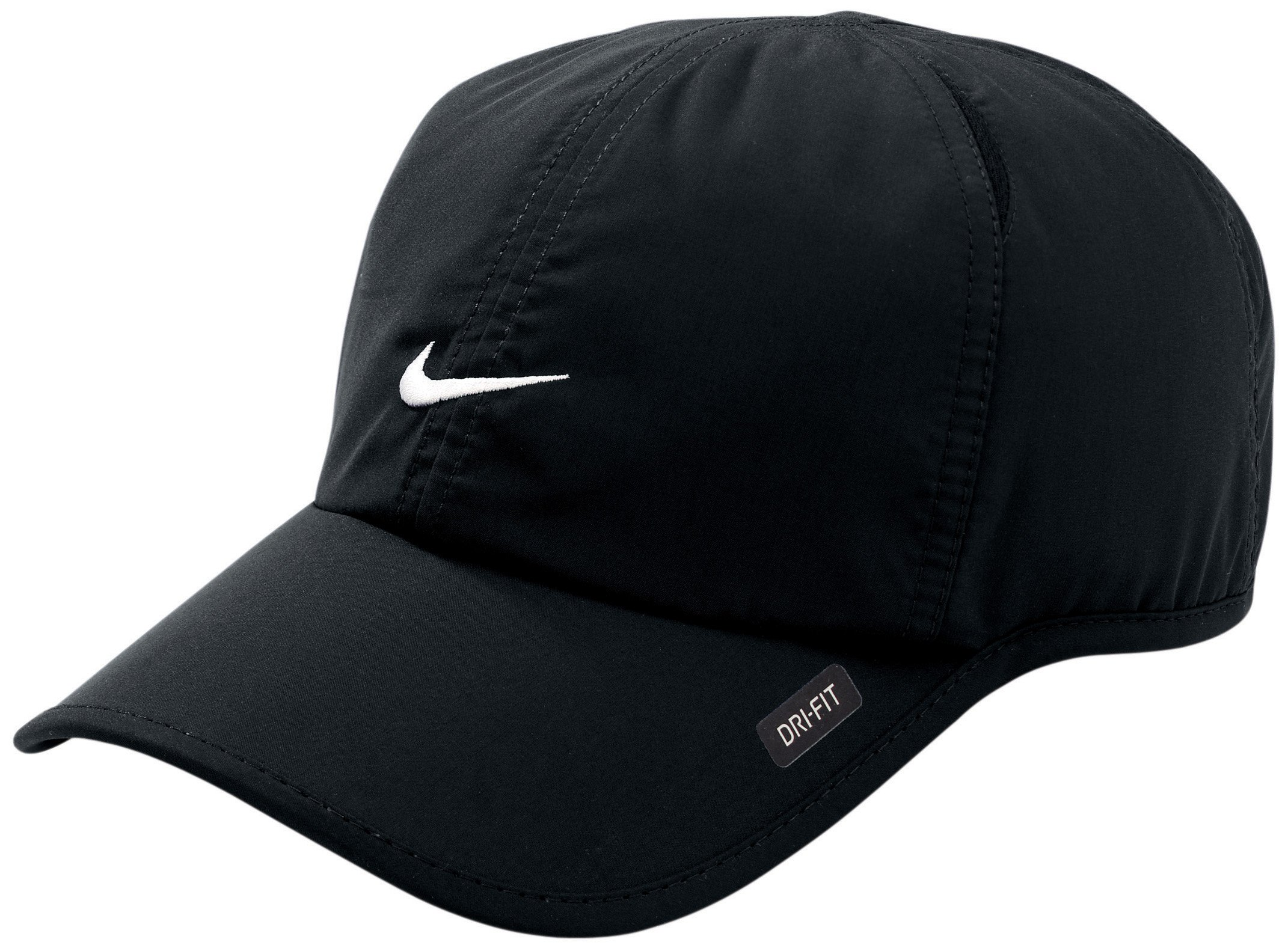 Galleon Men S Nike Feather Light Cap Black