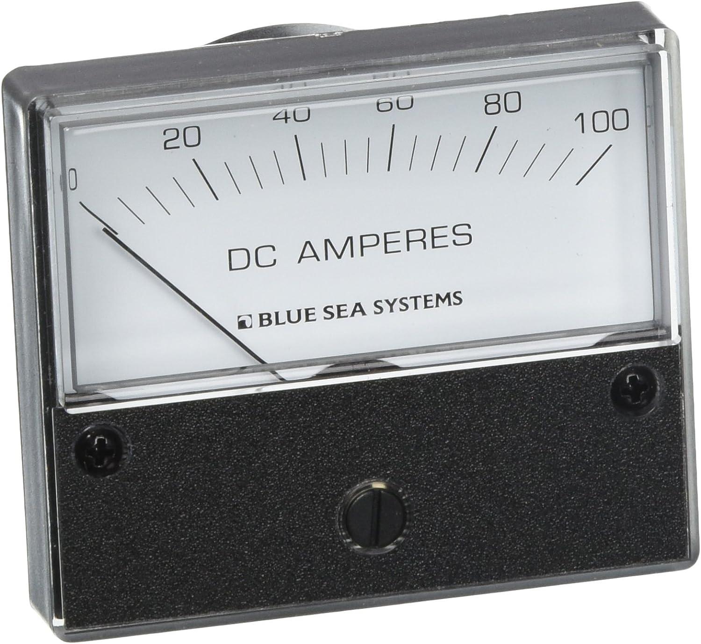 Blue Sea DC Analog Ammeter