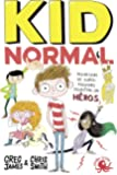 Kid Normal, Tome 1 :