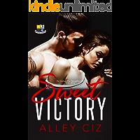 Sweet Victory: (BTU Alumni #3-Boy Meets Girl Opposites Attract Romantic Comedy Sports Romance) (English Edition)