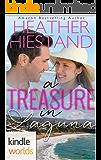 Laguna Beach: A Treasure in Laguna (Kindle Worlds Novella) (A Charisma Series Novella, The Ericksons Book 1)