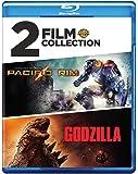 Pacific Rim/Godzilla (DBFE) (BD) [Blu-ray]