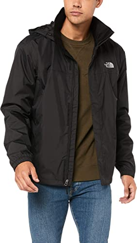 The North Face M Resolve 2 Chaqueta, Hombre