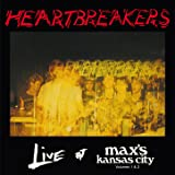 Live at Max's, Vol. 1 & 2 [Explicit]