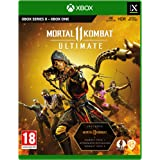 Mortal Kombat 11 Ultimate (Xbox Series X)