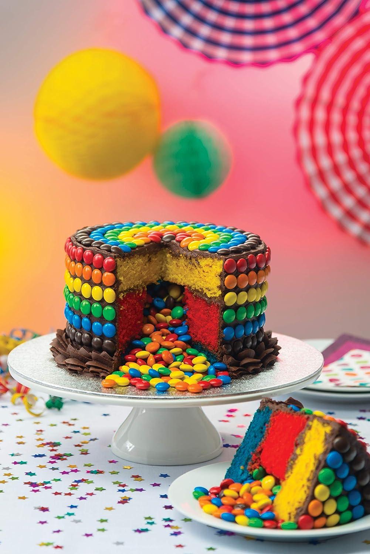Candele per nuova nascita Kitchen Craft Sweetly Does It 6 pz motivi assortiti