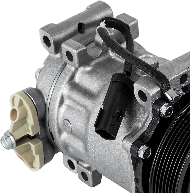 Fit For 96-99 Dodge Dakota 5.2L 98-01 Dodge Dakota 5.9L CO 4785C A//C Compressor