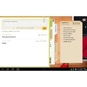 Canal Cocina HD: Amazon.es: Appstore para Android