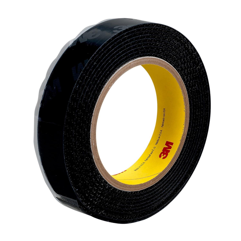 0.15 Engaged Thickness Black 4 x 50 yd 3M 56116 Fastener SJ3532 Hook 4 x 50 yd 0.15 Engaged Thickness