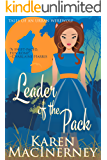 Leader of the Pack (Tales of an Urban Werewolf Book 3)