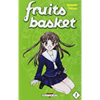 FRUITS BASKET T.01