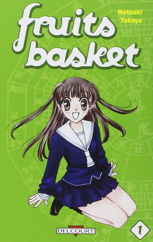 """Résultat de recherche d'images pour """"fruit basket manga"""""""