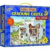 Galt Toys Horrible Histories Cracking Castle Puzzle