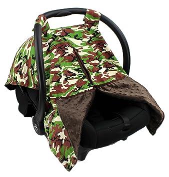 Amazon.com: Fresa granjas asiento de coche de bebé, la ...