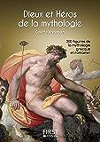 Petit livre de - Dieux et héros de la mythologie grecque (LE PETIT LIVRE)