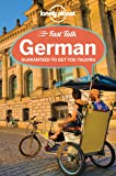 Lonely Planet Fast Talk German (Phrasebook)