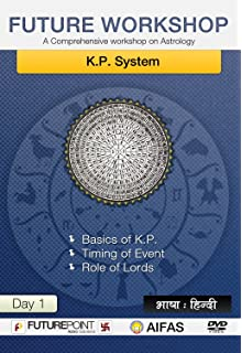 Amazon in: Buy KP Astrology Learn Astrology Video Lectures