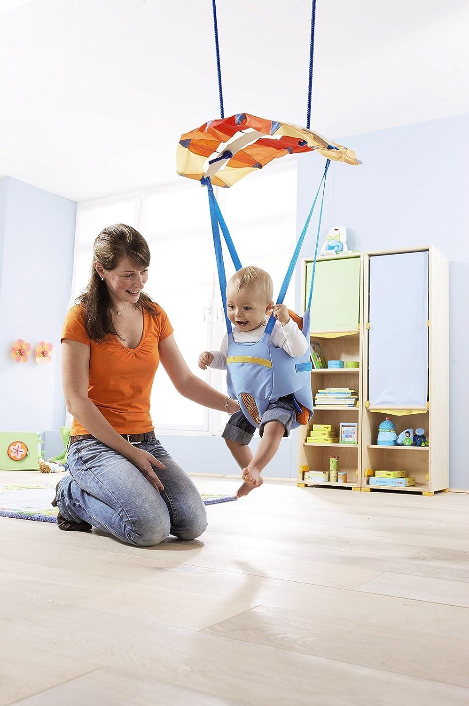 Haba 4828 Balançoire Luftikus pour bébé