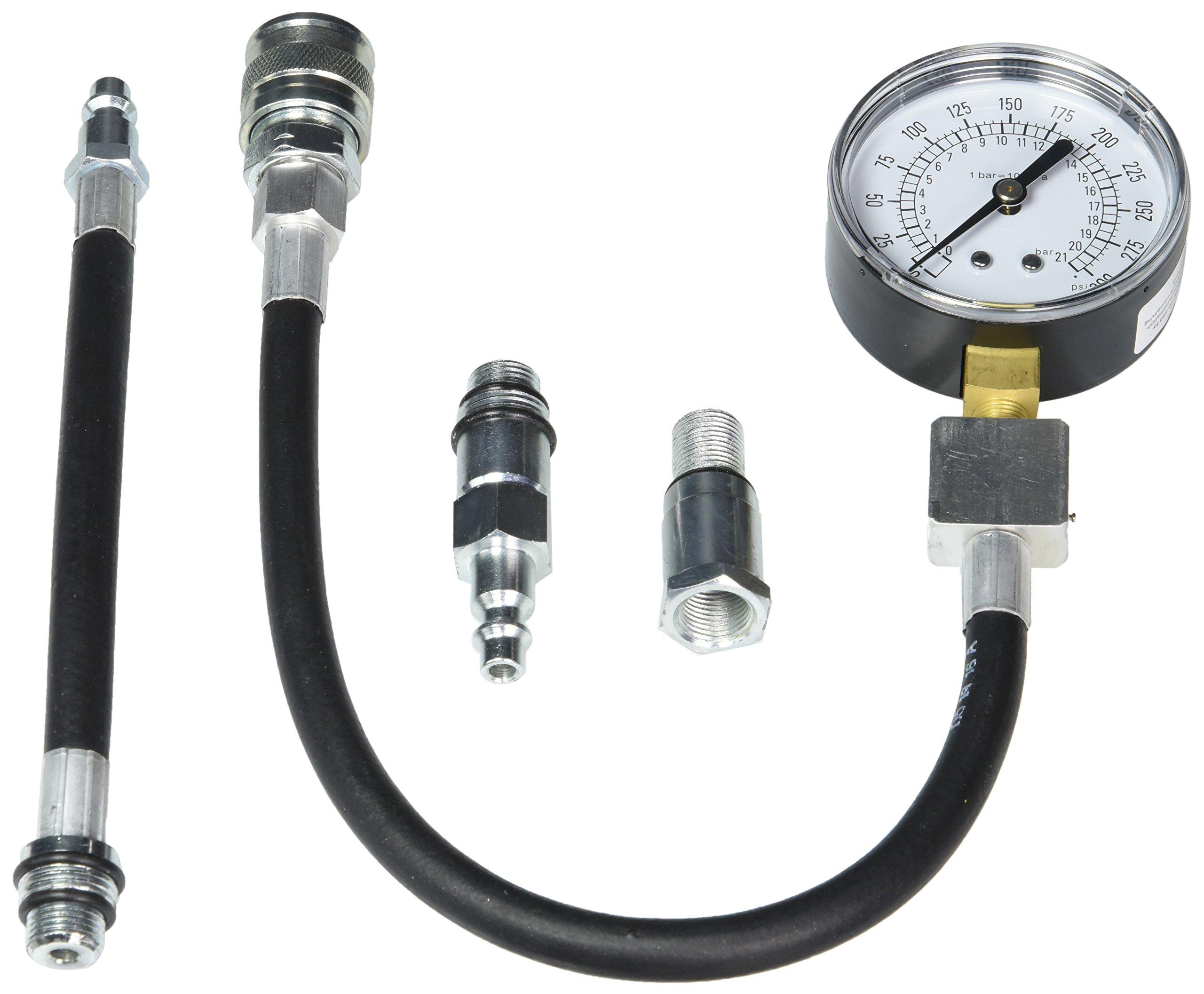 Star Products STATU3PB Compression Tester (Universal)