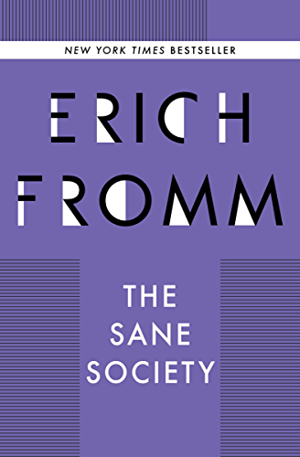 The Sane Society (English Edition)