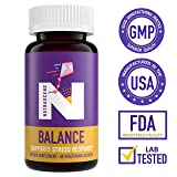 Nutrascend BALANCE - Healthy Stress Response and