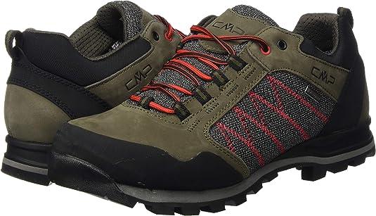 F.lli Campagnolo Elettra Low Wmn Hiking Shoe WP CMP Stivali da Escursionismo Donna