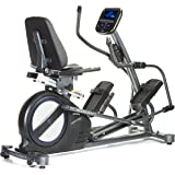 aaf7c387 Amazon.com : Teeter FreeStep Recumbent Cross Trainer and Elliptical ...