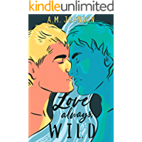 Love Always, Wild book cover