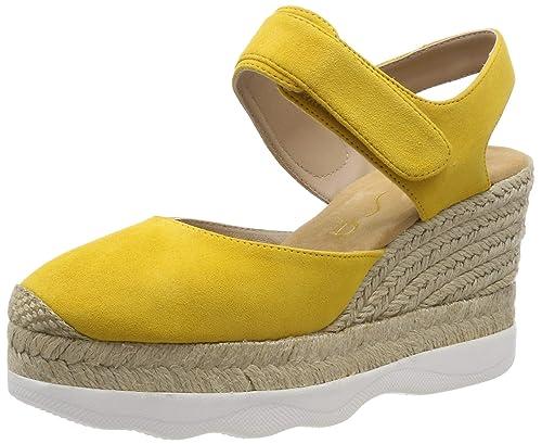 Unisa Calanda_KS, Alpargata para Mujer: Amazon.es: Zapatos y complementos