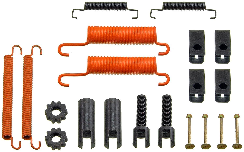 Dorman HW7308 Parking Brake Hardware Kit