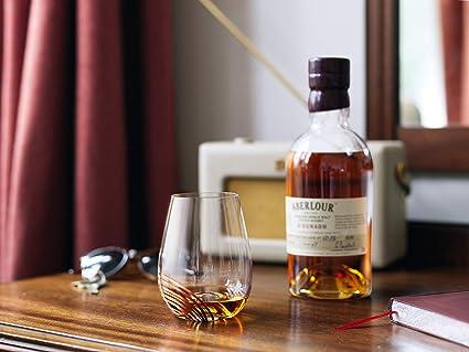 Aberlour ABunadh Cask Highland Single Malt Scotch Whisky, 70 cl, (los números de lote pueden variar): Amazon.es: Alimentación y bebidas