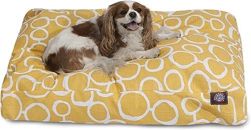 Majestic Pet Fusion Rectangle Pet Bed