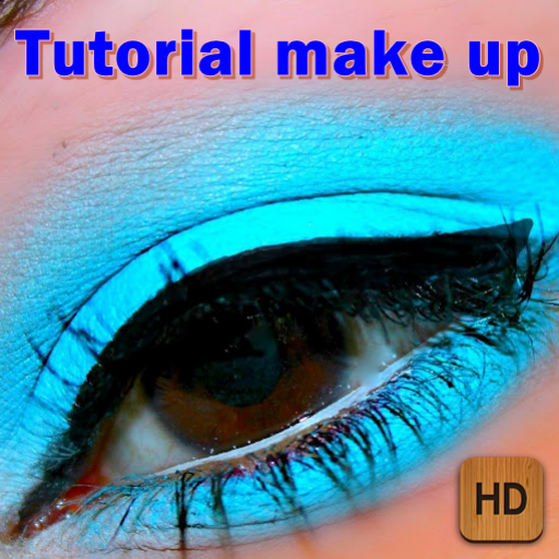 Tutorial make up (Makeup Tutorials)