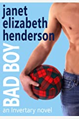 Bad Boy: Romantic Comedy (Scottish Highlands (Invertary) Book 5) Kindle Edition