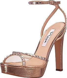 5d495781471 Nina Women s Myrna Dress Sandal