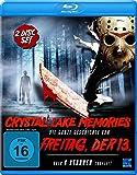 """Crystal Lake Memories - Die ganze Geschichte von """"Freitag, der 13."""" [Blu-ray]"""