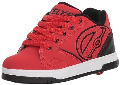 HEELYS Propel 2.0 770255 - Zapatos una Rueda para niños: Amazon.es: Deportes y aire libre
