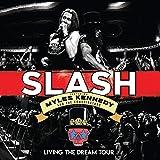 Living The Dream Tour [2 CD/BluRay]