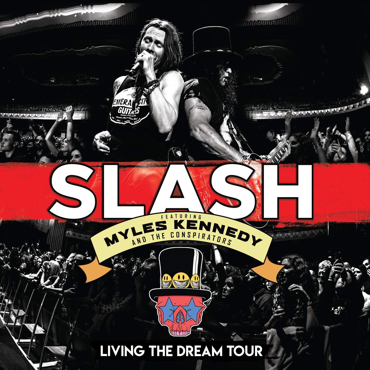 Living the Dream Tour 20lp [Vinyl LP]