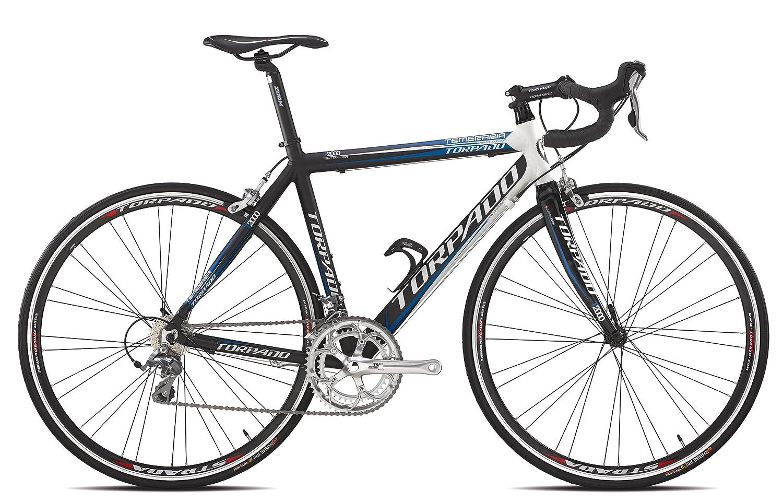 Torpado Temeraria, bicicleta de carreras, de aluminio y carbono ...