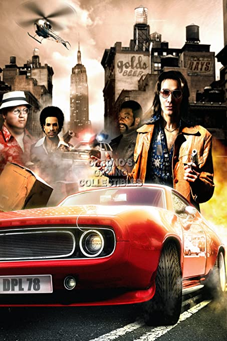 Driver: parallel lines (collector's edition) (2006) playstation 2.