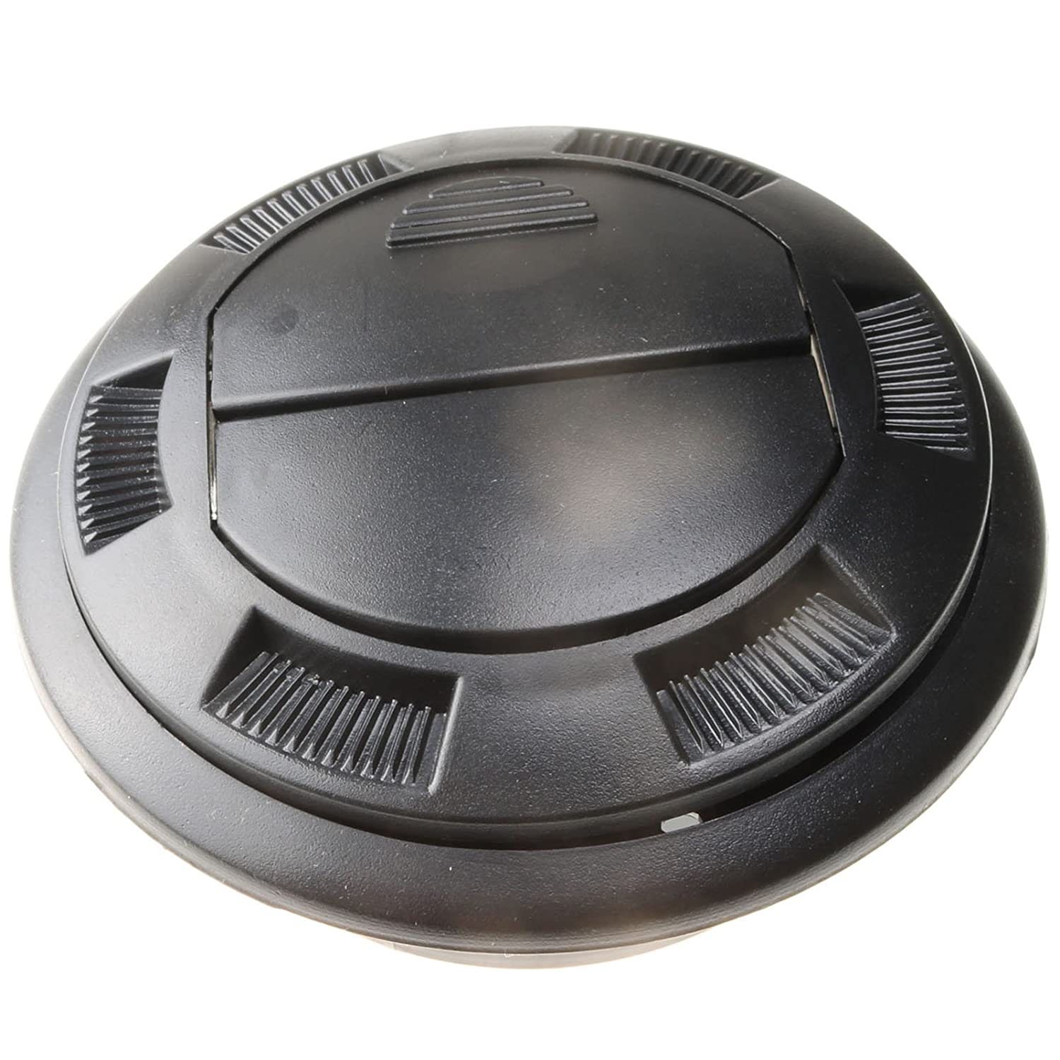 Holdwell Cab Heater Vent Cover Louver 6674231 Heater Cab Round Vent for Bobcat Skid Steer Loader 320 322 323 5600 5610 751 753 763 773 863 864 873 883 963 A220 A300 S100 S130 S150 S160 S175 SS185