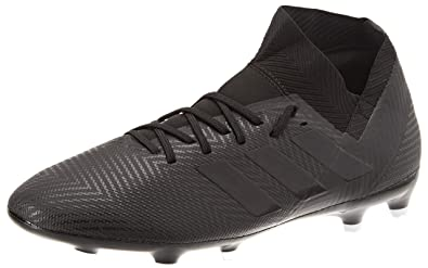 0fc503626 adidas Men s Nemeziz 18.3 Fg Footbal Shoes  Amazon.co.uk  Shoes   Bags