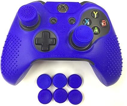Hisonders - Carcasa de Silicona para Mando Xbox One y Xbox ...