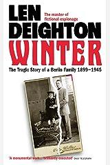 Winter: A Berlin Family, 1899–1945: A Berlin Family, 1899-1945 (Samson) Kindle Edition
