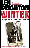 Winter: A Berlin Family, 1899–1945 (Samson)