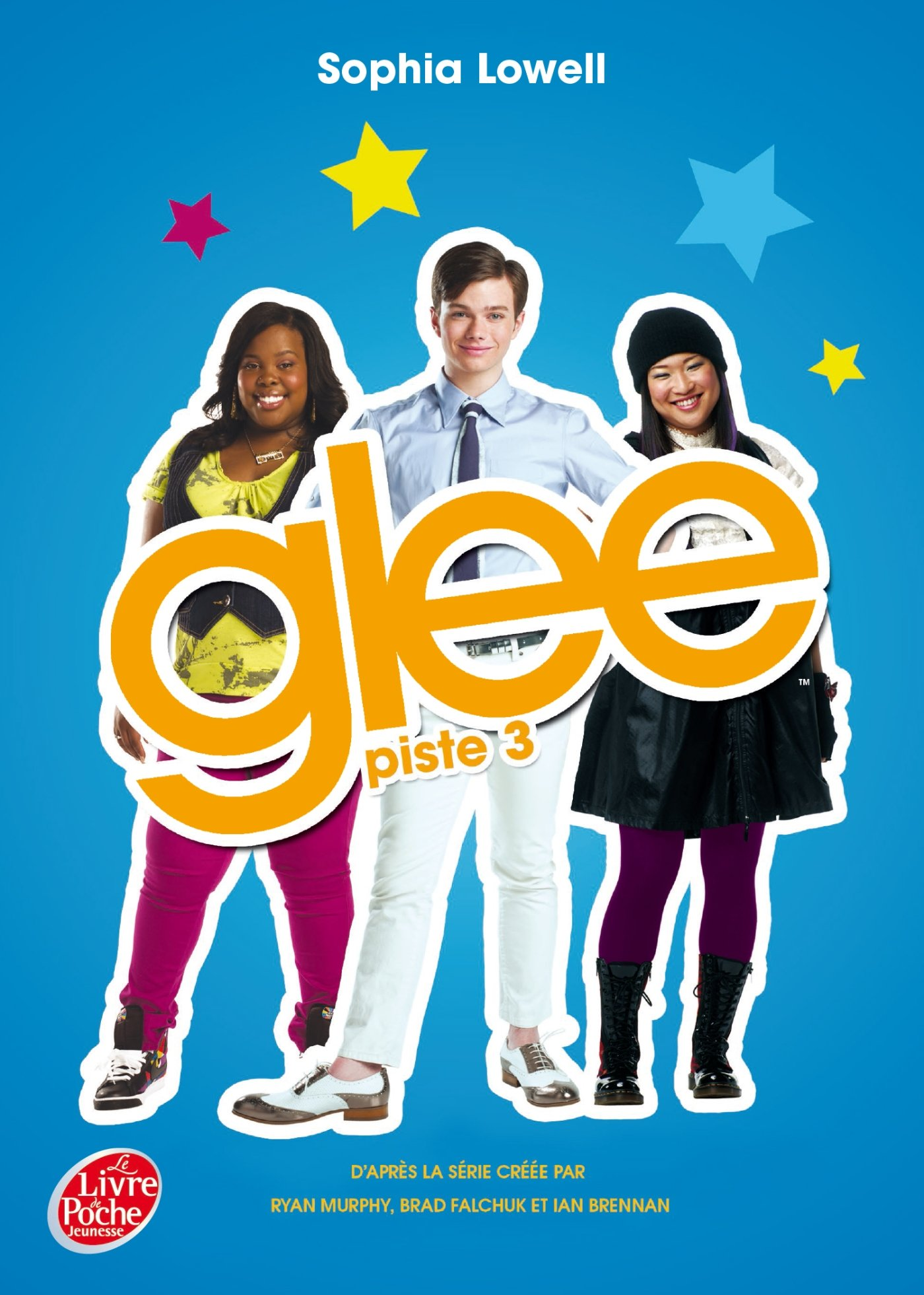 Download Glee 3 (English, French and French Edition) pdf