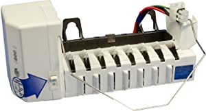 LG Electronics AEQ57518201 Refrigerator Ice Maker Assembly