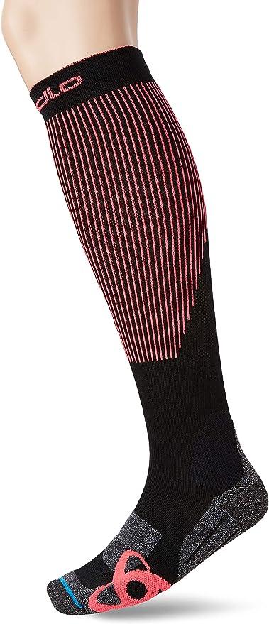 ODLO Socks Extra Long Ski Light