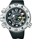 [シチズン]CITIZEN 腕時計 PROMASTER プロマスター AQUALAND 本格派 200M-Diver's ダイバーズ Eco-Drive エコ・ドライブ BN2021-03E メンズ [並行輸入品]